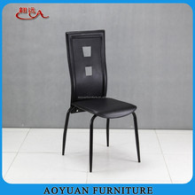 cheap pvc leather pictures of dining table chairs