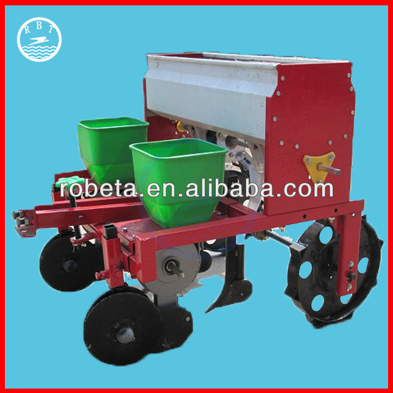 Hot Sale small tractor seeder