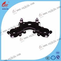 WY125 motorcycle parts Motorcycle Rear Shock absorber
