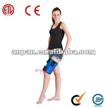 Battery Far Infrared Heat Thigh Therapy Wrap For Wraming EH-6709