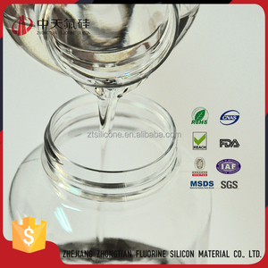 High Quality Electrical Insulation Rtv Methyl Silicone Rubber 107 Rtc Silicone Rubber