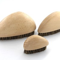Wholesale Shoe Brush Horse Hair For