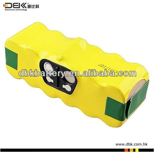 Vacuum Cleaner Battery for Roomba 500 (14.4V / 2.0Ah)