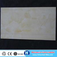 12*24 High quality water proof engobe interior 3d inkjet wall tiles