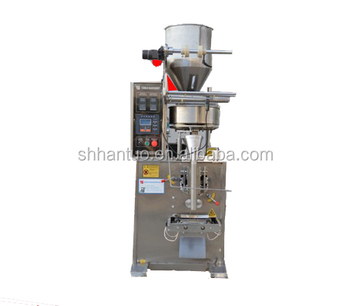 Cheap price coffee beans nuts packing machine HT-280K