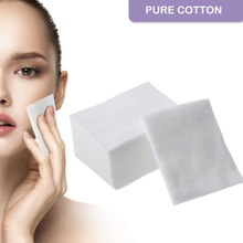 Super Soft Cotton Square Pad Cosmetic Cotton Pad