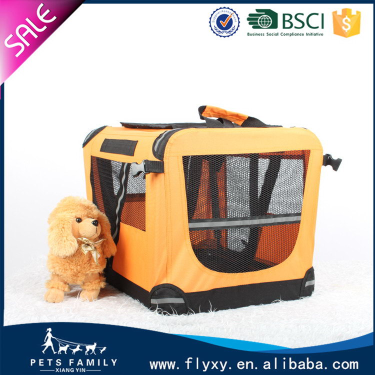 Low price hot-sale clothing pet carrier