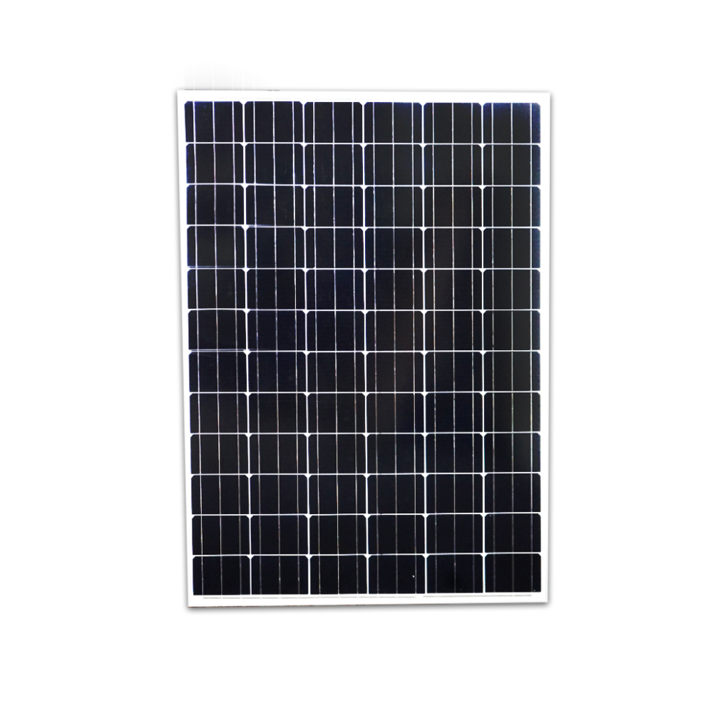 China Factory Monocrystlline 500 Watt Solar Panel 12V 500W