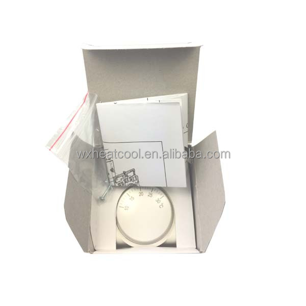 Mechanical Room Layout: Tr010(t6360a) Honeywell Design Mechanical Room Thermostat