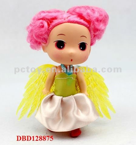 DBD128875 3.5inch Wholesale ddung doll