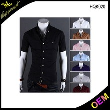 OEM service factory price chinese wholesale latest shirt designs for men 2013