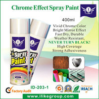 Best chrome spray paint chrome effect paints