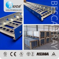 New Type Heavy Loading Cable Tray (UL,cUL,CE,IEC,ISO)