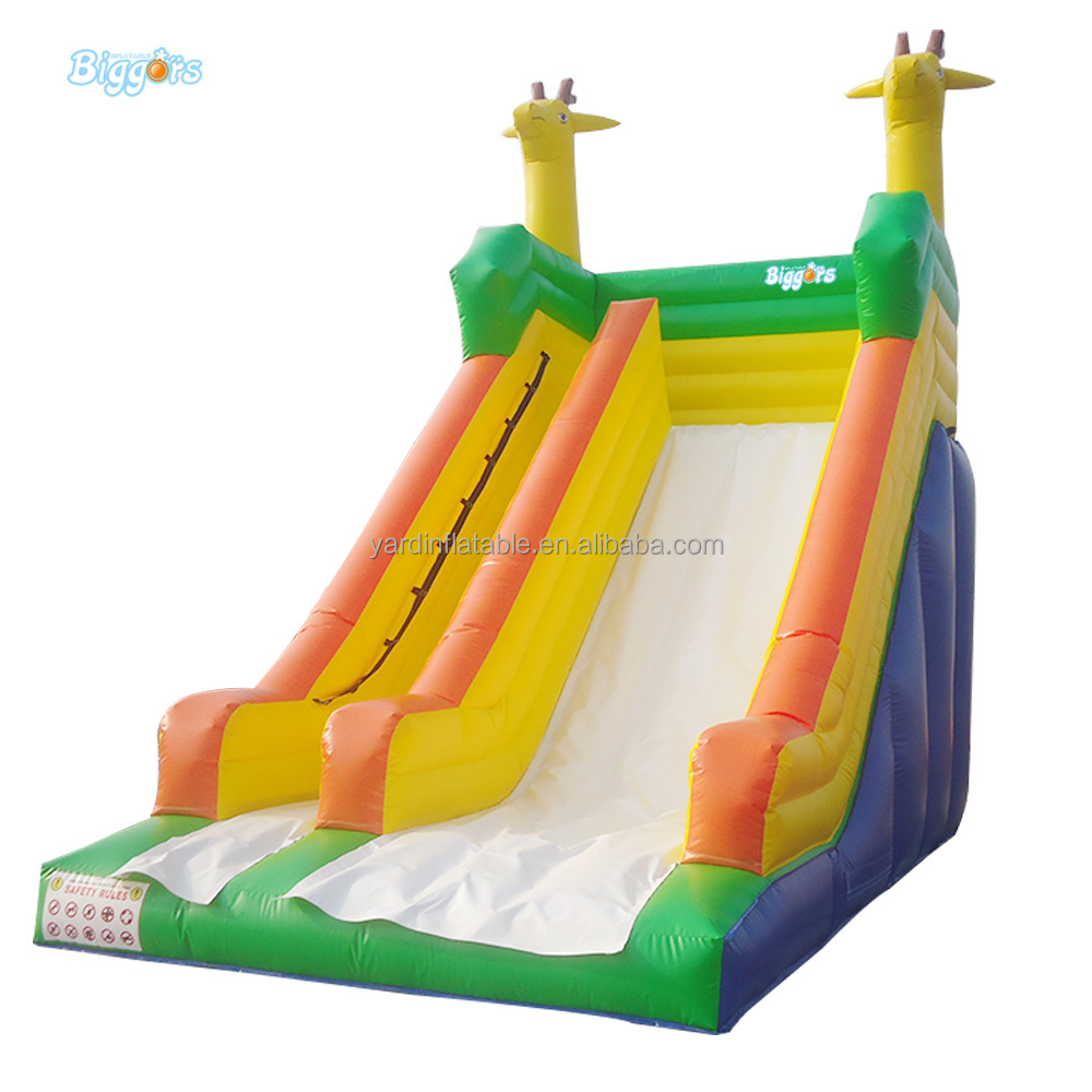 Commercial Jumping Inflatable <strong>Slide</strong> Inflatable Dry <strong>Slide</strong> for Sales