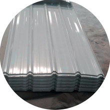 3 inch Ral color metal tile corrugated roof sheets for African market