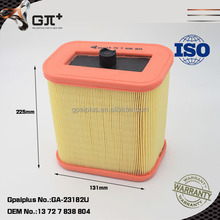 Ahlstrom Paper Applicable for BMW OEM 13 72 7 838 804 Air Filter