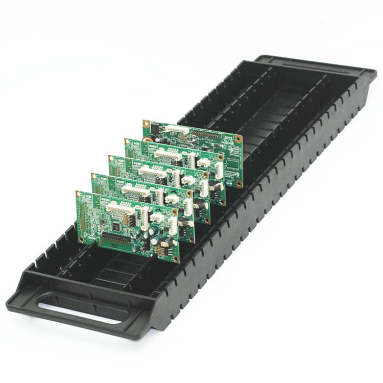 high quality ESD PCB Circulation Rack PCB Storage Rack