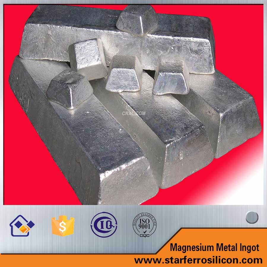 Best Price Product of Mg Metal