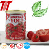 Blended Processing Type italian tomato paste