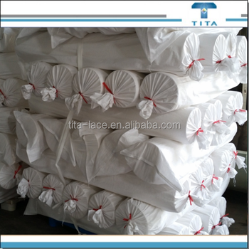 Non woven fabric,water soluble paper for embroidery