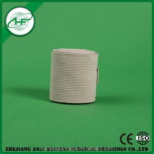 Best price high elastic crepe bandage for hospital consumables