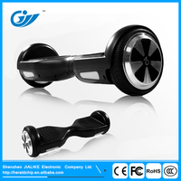 Chinese manufacture two wheel smart balance electric scooter with ce and rohs