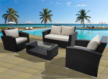2015 New Modle Rattan Sofa Sets Outdoor Import Furniture From China