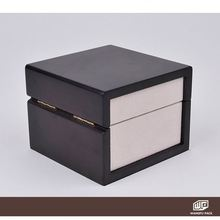 HOT SALE custom design leaher pu watch case in many style