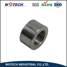 CNC machining motorcycle stainless steel metal truck part