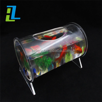 Hot new products customize acrylic fish tank aquarium