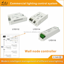 2016 The new model led light switch zigbee dimmer