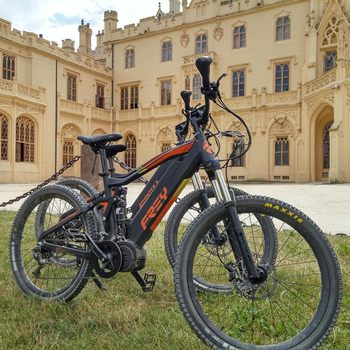 2018 latest mountain bike electric with Bafang M620 1000W mid drive motor system.