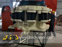 2015 hot sale pegson cone crusher used for stone crushing