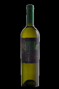 White wine Limited Selection Chardonnay 0.75 l