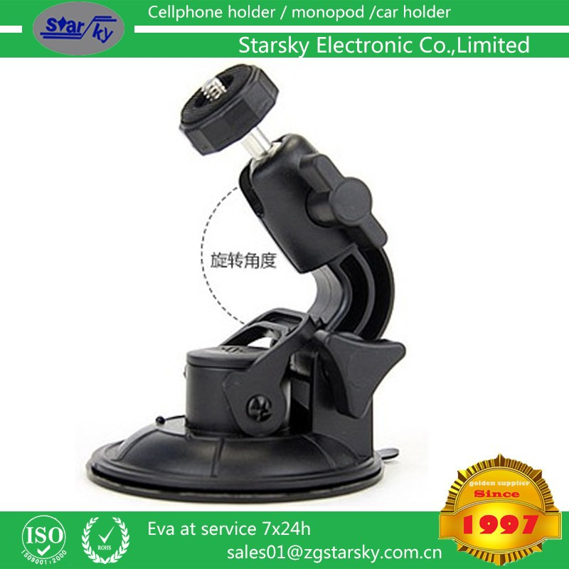 Universal camera holder stand desk phone holder recorder holder