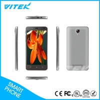Quad Core Unlock 2 Sims 3G Android China Phone Mobile