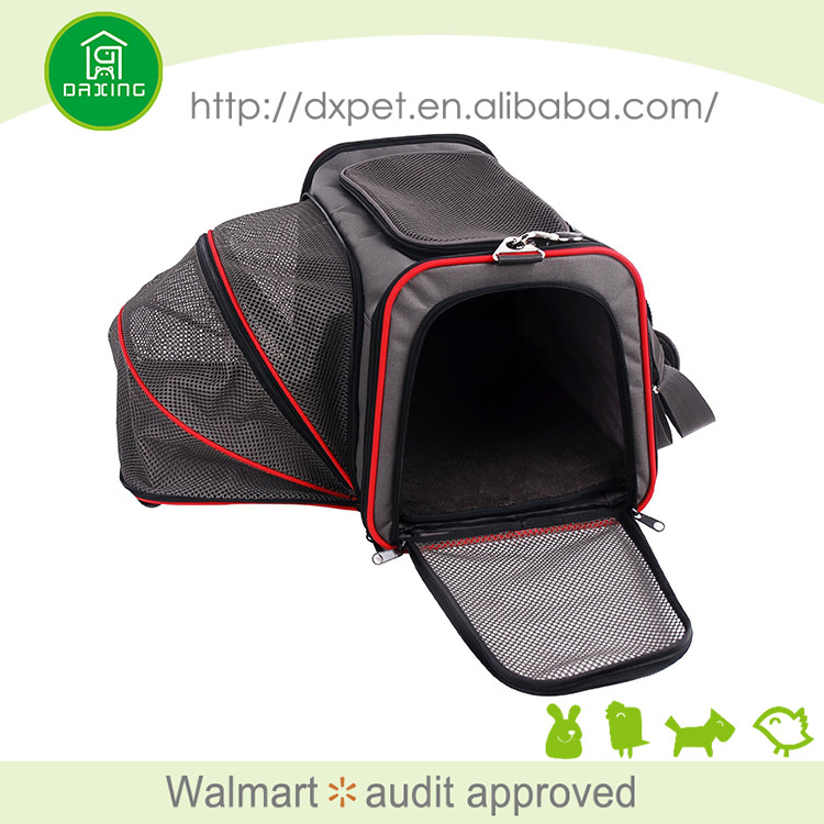 Medium size /Large Size Portable Folding Pet Carrier Dog Cat Crate Cage Soft Travel Tote Kennel House