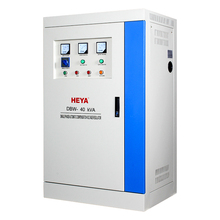 40kva whole house ac voltage regulator stabilizer