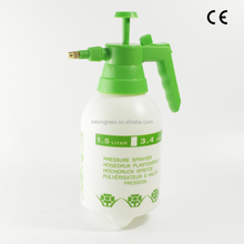 1.5L Portable Hand Spray Garden Pump Sprayer With Cheap Price