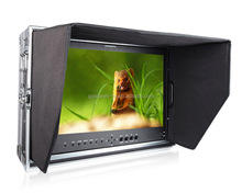 "1920x 1080 IPS Panel 21.5"" 3G SDI Monitor for Camera and Broadcast Field with 5D II Camera Mode"