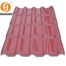 shandong popular asa excellent tile roof