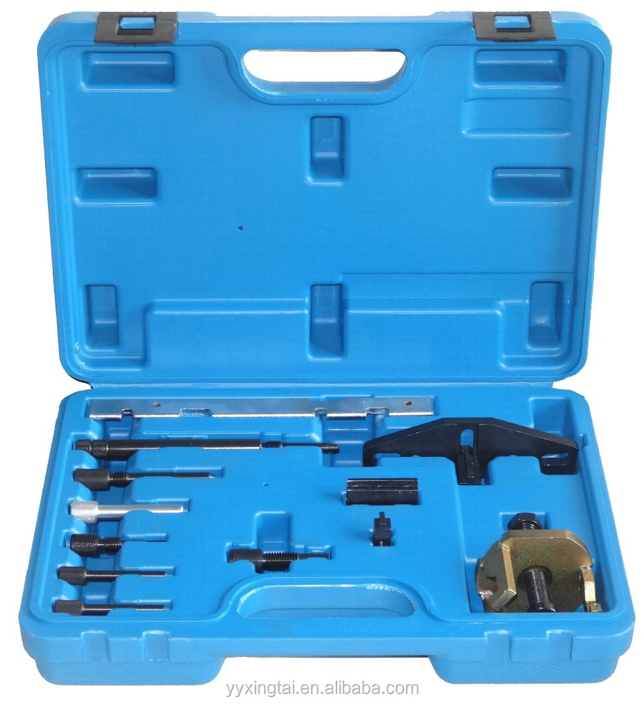 Petrol & Diesel Engine Locking Timing Tool Kit-