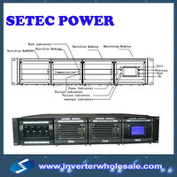 modular rectifier systems