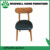 (W-C-1729) oak wooden restaurant chair with PU seat