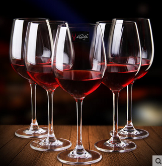 haonai wholesale crystal red