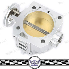 For K20 K20A EP3 DC5 Car Throttle Body 70mm