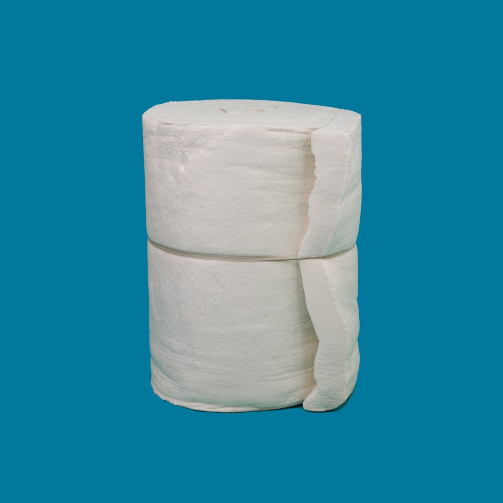 Cheap insulation materials ceramic fiber blanket home for Home insulation products