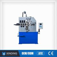 Quality Guaranteed Best Price Cnc Spring Coil Winding Machine Price for Sale