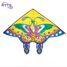 Custom Logo Easy Flying Colourful Kite From Weifang