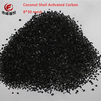 12x40 Mesh Size Coal Based Granular Activated Carbon Price In Kg